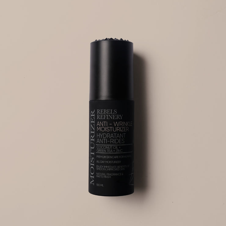 Rebels Refinery - Anti Wrinkle Moisturizer