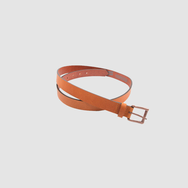 Buffalo Belt - Tan