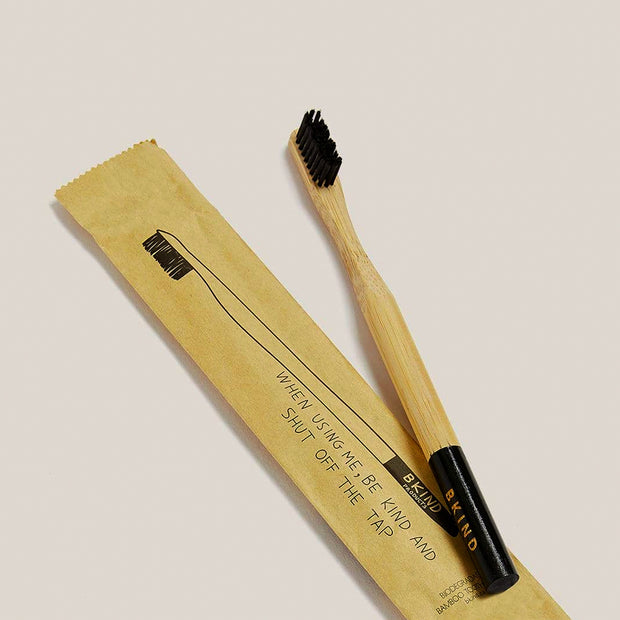 BKIND - Bamboo Toothbrush