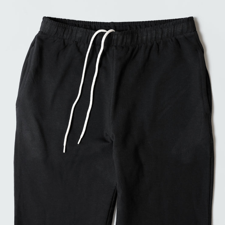 Bamboo Lounge Pant - Black