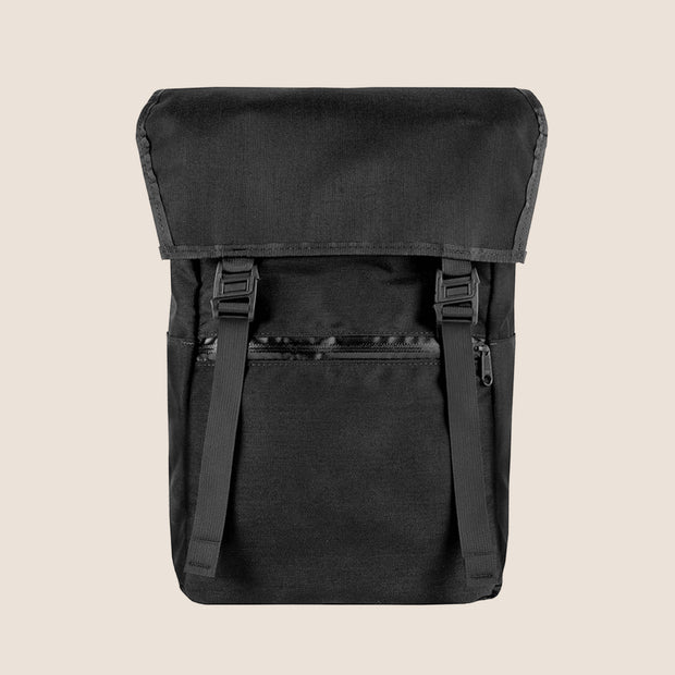 YNOT - Magnetica Backpack - Black