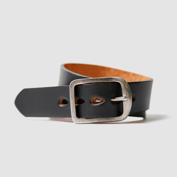 Thick Belt - Black