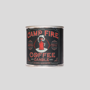 Good & Well - Camp Fire Coffee Candle 8oz