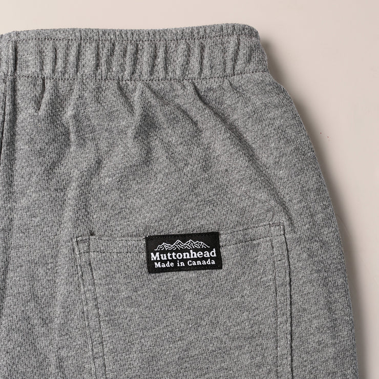 Sweatpant - AirMesh Charcoal