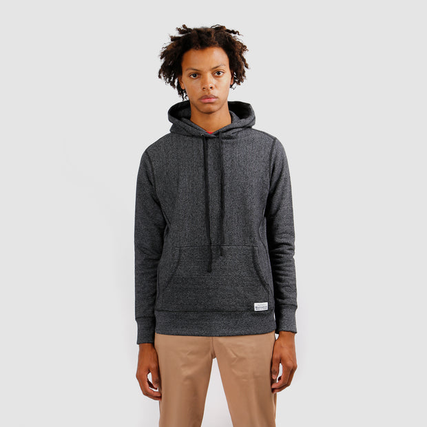 Pullover Cabin Hoodie - Charcoal
