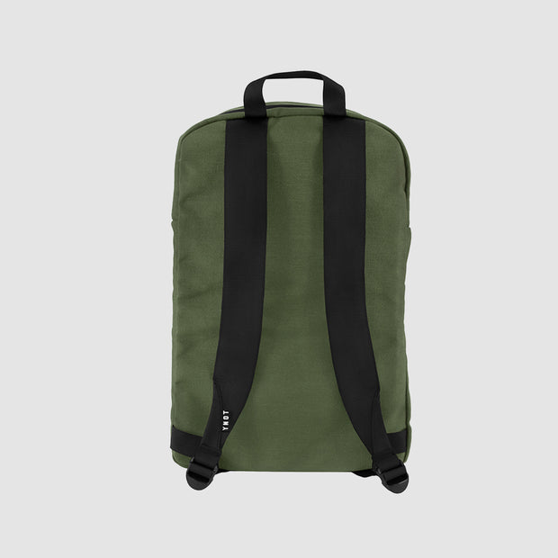 Deploy Backpack - Army Green