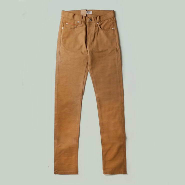 Super Guy - Duck Canvas Selvedge