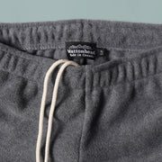Sweatpants - Grey Polar Fleece