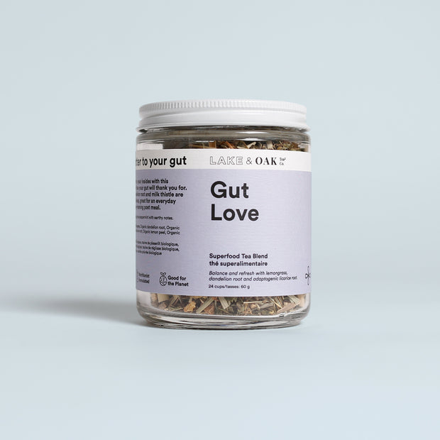 Lake & Oak - Gut Love