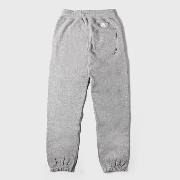 Cabin Pant - Heather Grey