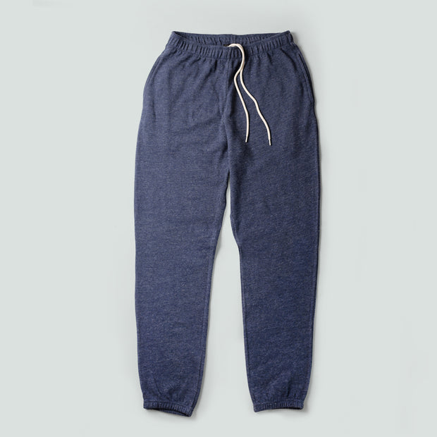 Sweatpant - AirMesh Heather Lake