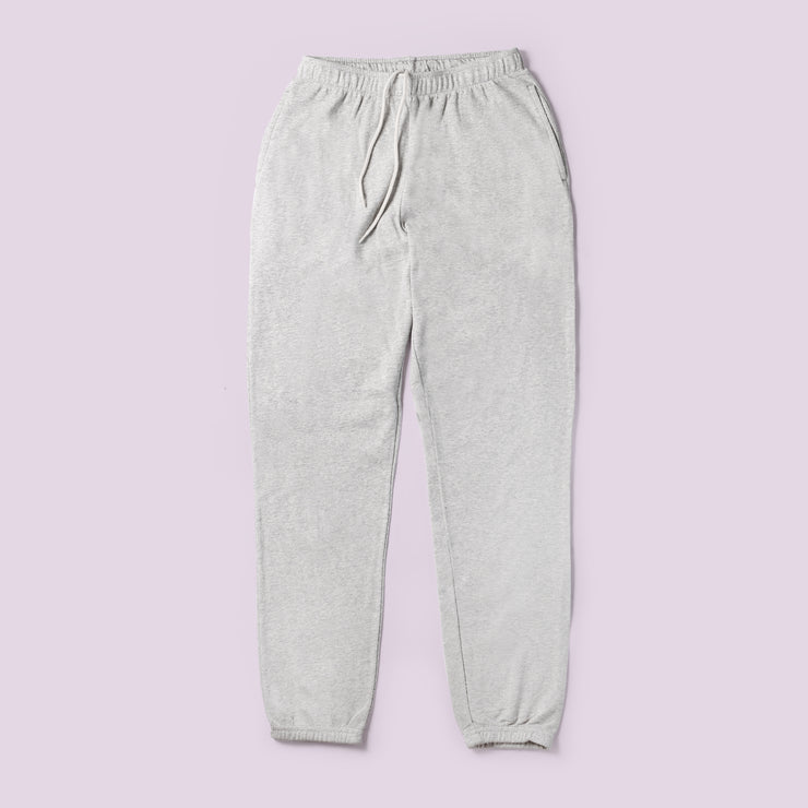 Sweatpant - AirMesh Heather Grey