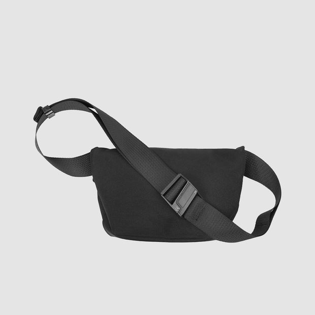 YNOT Hip Pack - Black