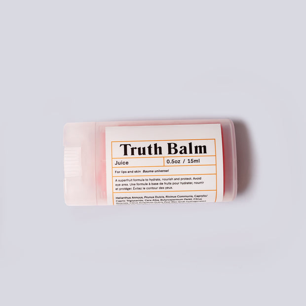 Truth Balm - Juice
