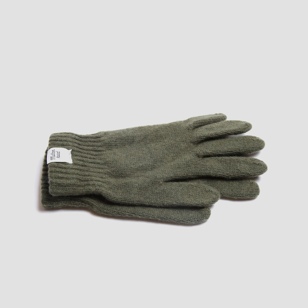 Gloves - Army