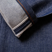 Super Guy - Natural Indigo Selvedge