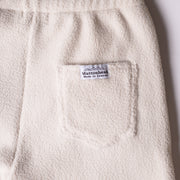 Sweatpants - Oatmeal Sherpa