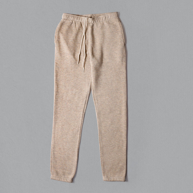 Sweatpant - Heather Oatmeal