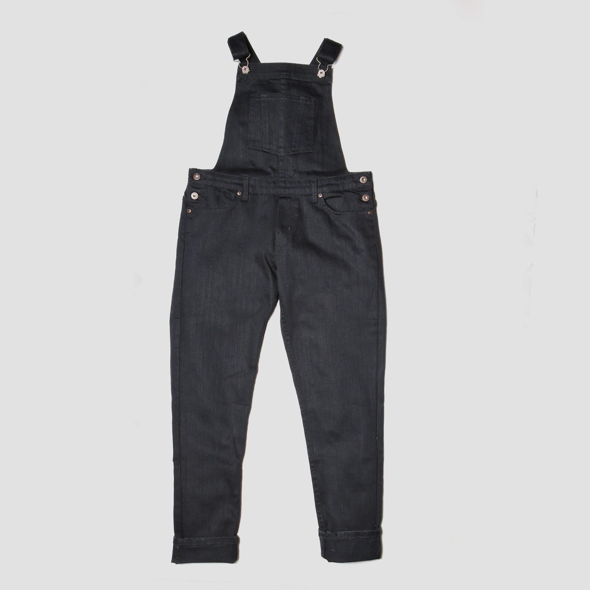 The Overalls - Black Power Stretch
