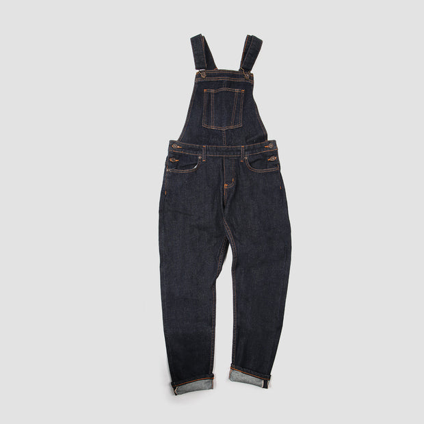 Women's The Overalls - 11oz Stretch Selvedge