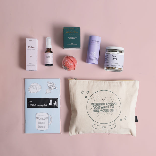 Self Care Gift Box