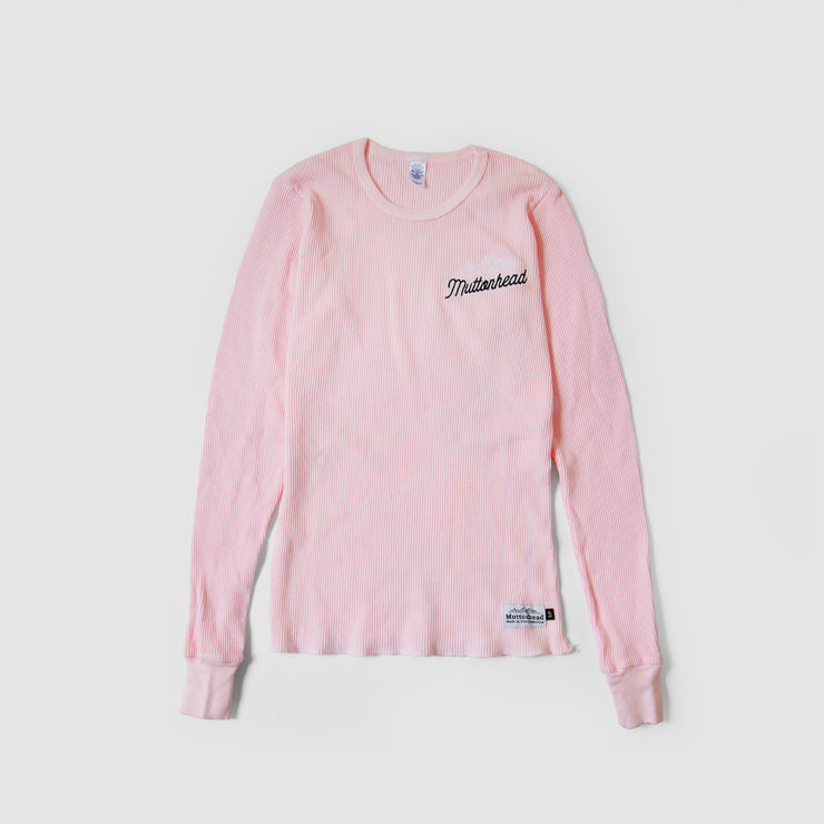 Youth Mtn Thermal - Pink