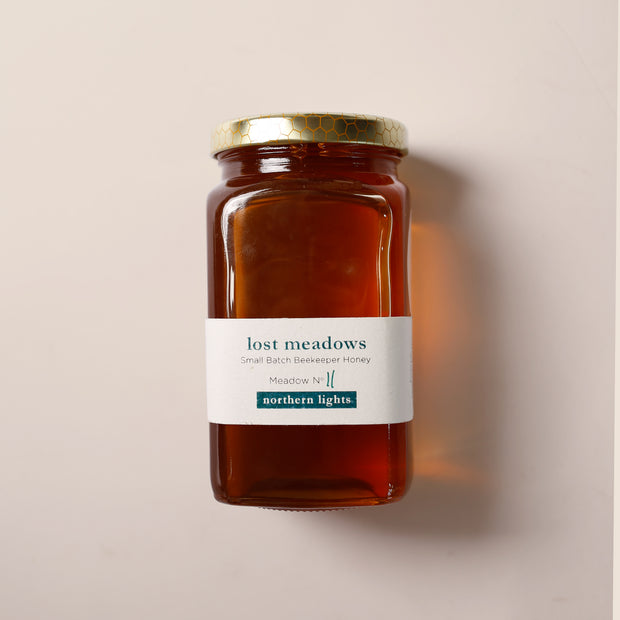 Graeme Foers Lost Meadows Honey - Port Sydney