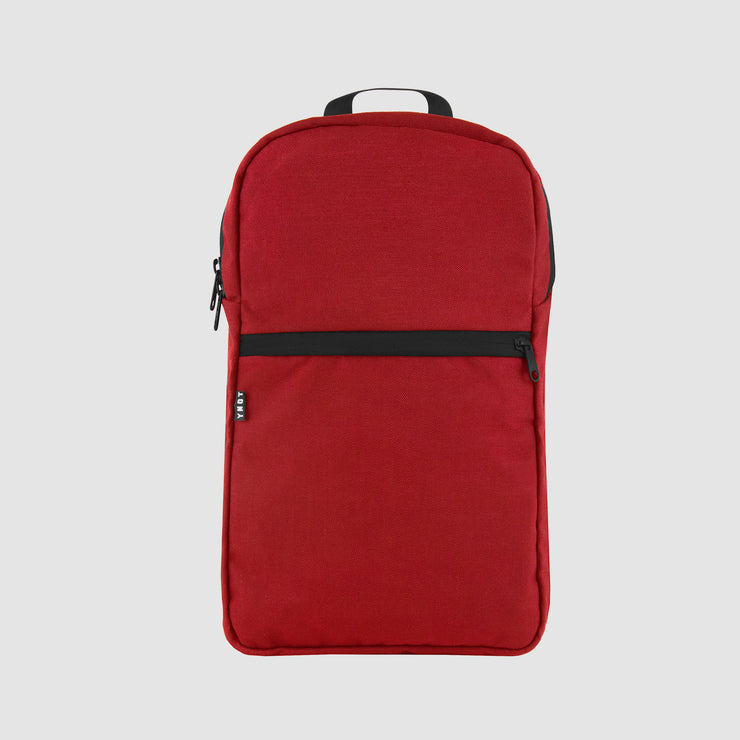 YNOT - Deploy Backpack - Red