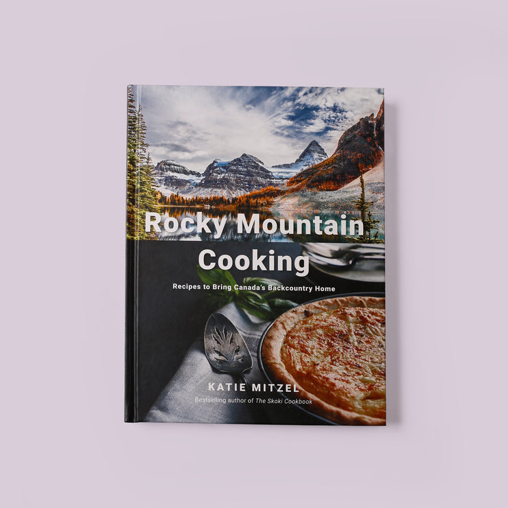 Rocky Mountain Cooking - Katie Mitzel