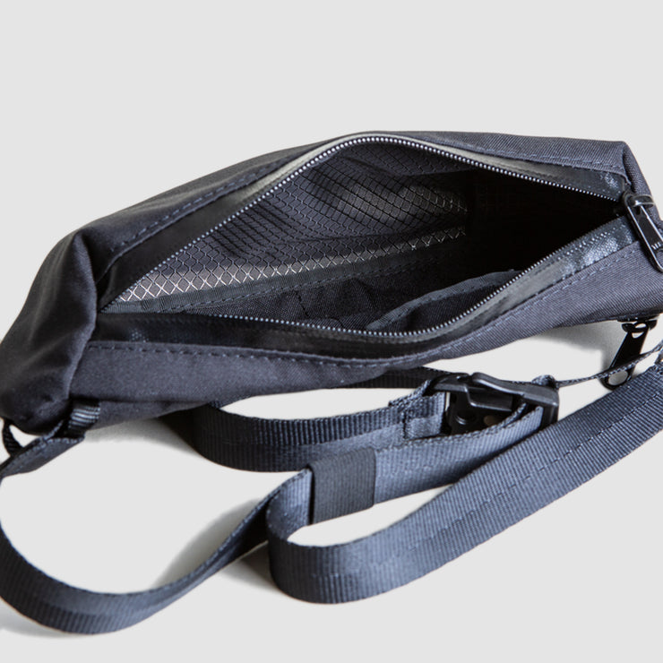 YNOT Sling Pack - Black