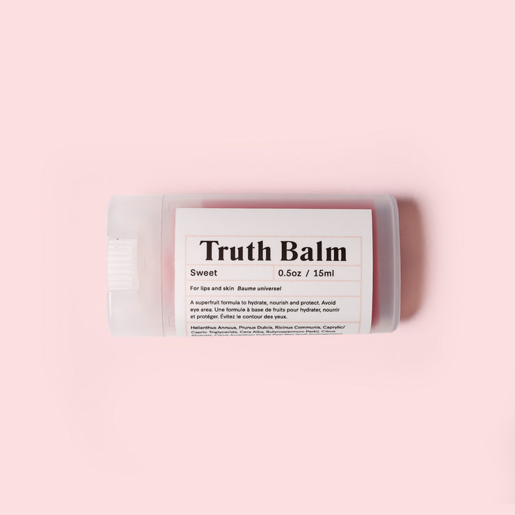 Truth Balm - Sweet