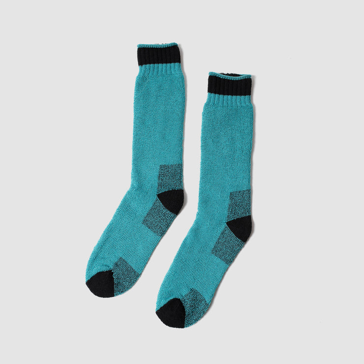 Camp Sock - Turquoise