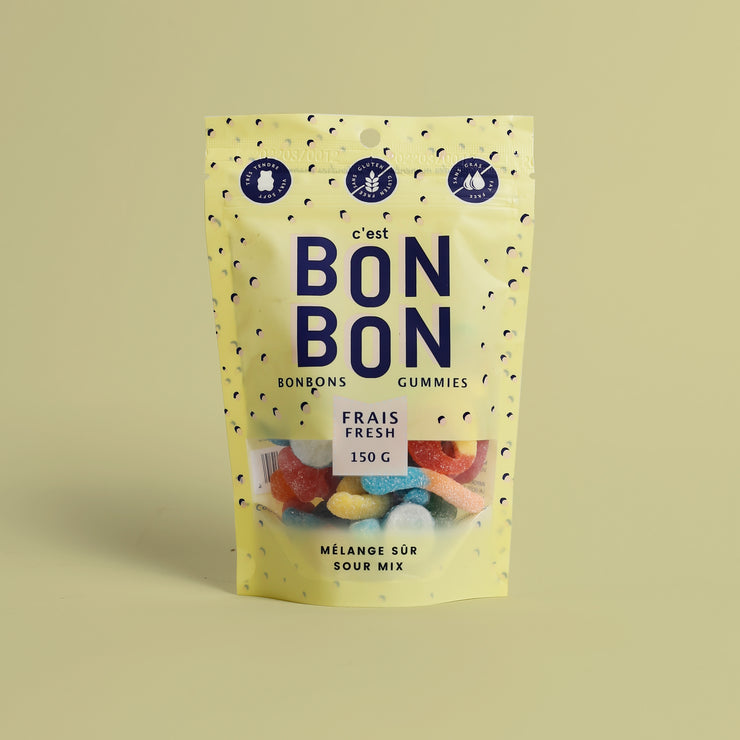 Bon Bon Candy - Sour Mix