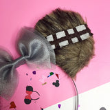Chewbacca Style Mouse Ears