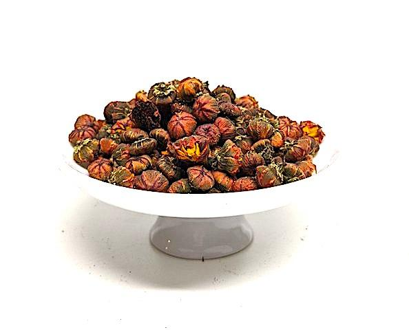 High-Alpine Chrysanthemum Buds - 2 oz.