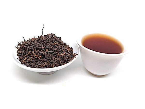 Shadow Mountain - Gong Ting Shou Puerh Late 90's - 2 oz.