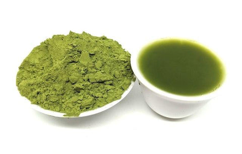 Parasol - Ceremonial Grade Stone-ground Matcha - 2 oz.