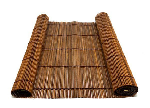 Bamboo Runner 24 x 12 inches