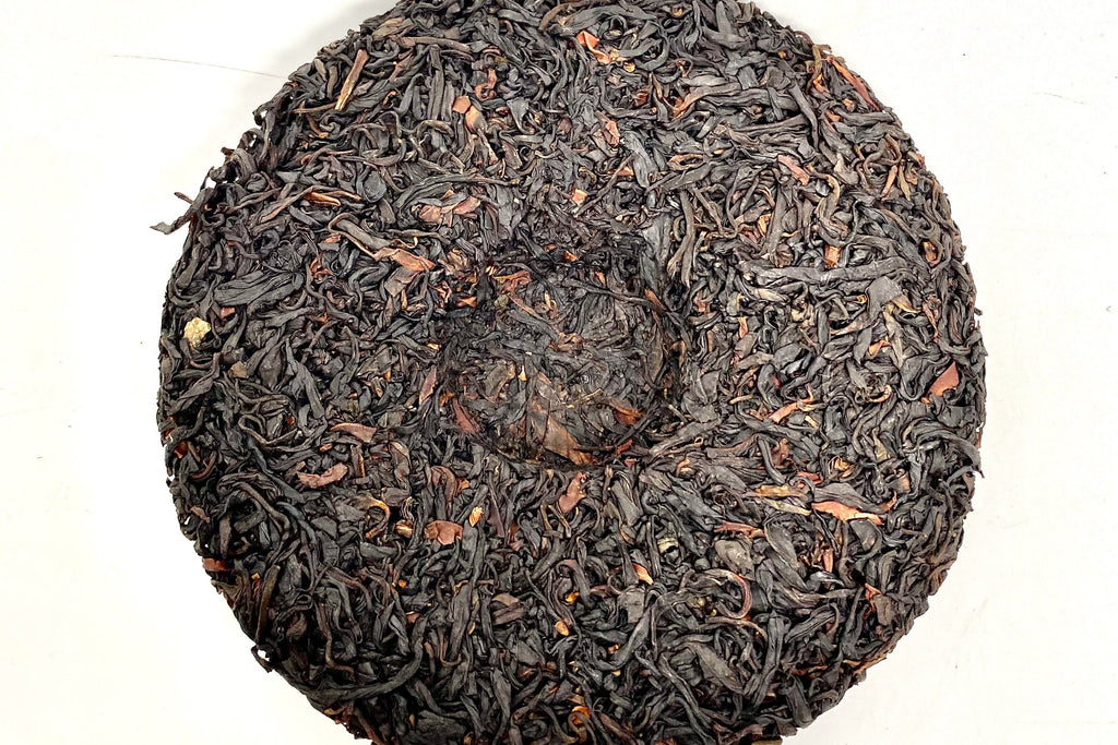 Peaceful Sleep - An Mian GABA Oolong - 1.5 oz.