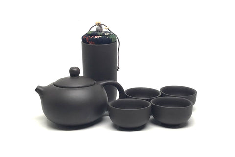 Travel Gongfu Tea Set