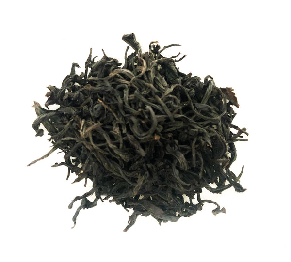 Ruby Red - Da Ye Native Taiwan Red Tea - 2 oz.