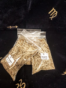 LemonGrass Smudging Supplies