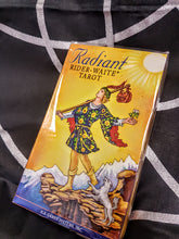 Load image into Gallery viewer, Radiant Rider Waite Tarot
