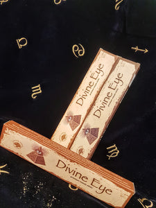 Divine Eye Incense