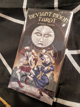 Load image into Gallery viewer, Diviant Moon Tarot