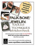DVD: Faux Bone Jewelry