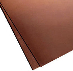 Copper Sheet - 24 g