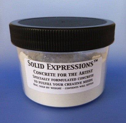 Solid Expressions™ Concrete