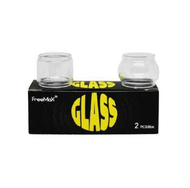 Freemax Mesh Pro Replacement Glass - One Click Vapor