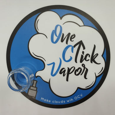 Smok - Smok Stick M17 - Replacement Bubble Glass - One Click Vapor
